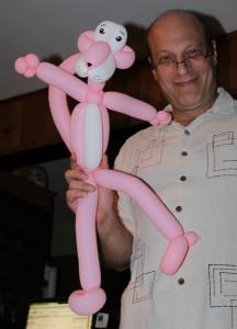 JM Pink Panther