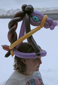 JM A Clockwork Horse
